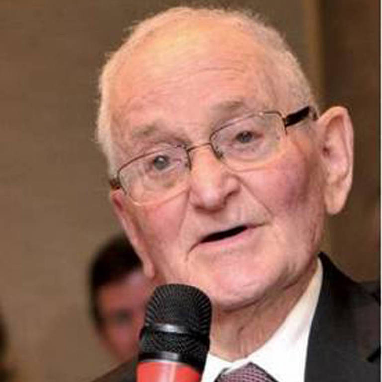 Alfredo Gunther Fuchs (1921-2017)