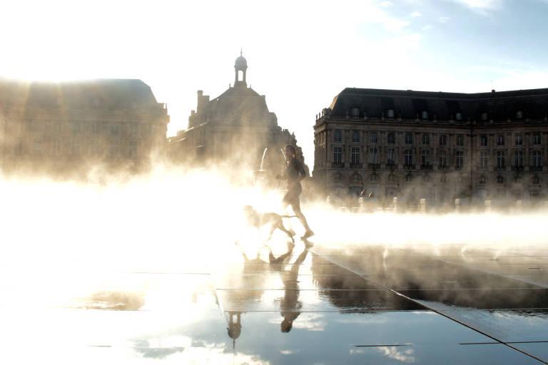 Vin�colas de Bordeaux