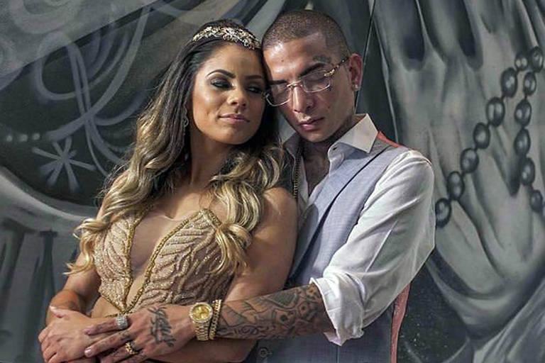 MC Guimê pede Lexa em casamento, que deve acontecer em meados de 2018