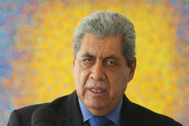 O ex-governador André Puccinelli