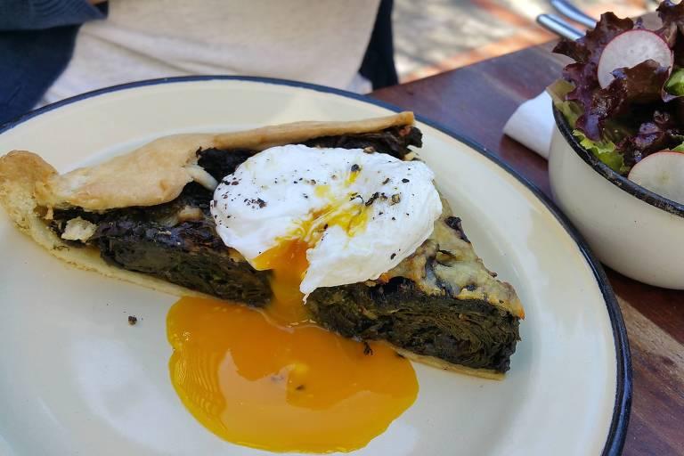 Vinhos e gastronomia no Uruguai