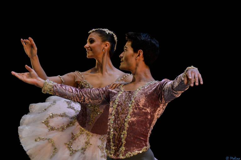 Dia do Profissional da Dança