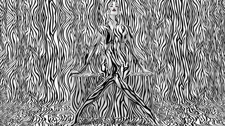 'Obras de Stefan Sagmeister'