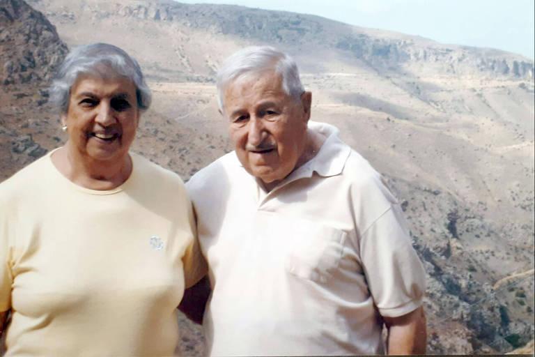 Sarkis Sarkissian (1932-2017)