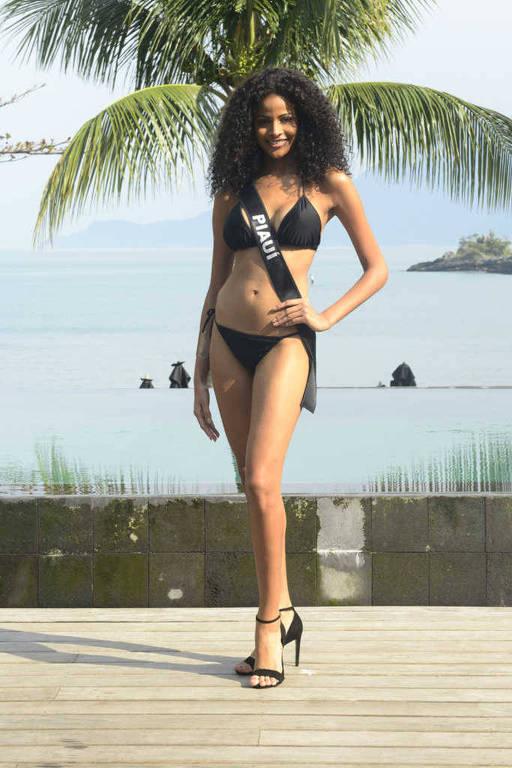 Miss Brasil Universo 2017