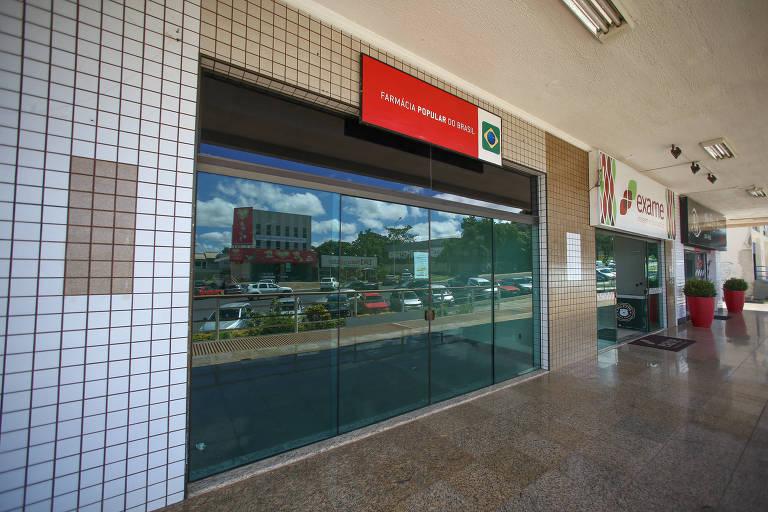 Farm�cia Popular em Sobradinho (DF)