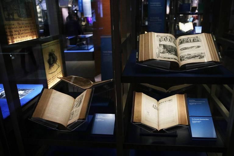 Museu da Bíblia em Washington