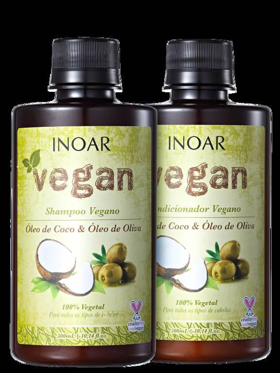 Cosméticos Orgânicos e Veganos