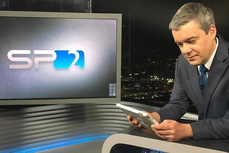 Cotado para substituir William Waack, Roberto Kovalick recebe convite da GloboNews, diz colunista
