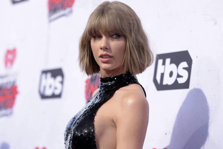 O álbum 'Reputation', da Taylor Swift, teve a melhor estreia do ano nos EUA