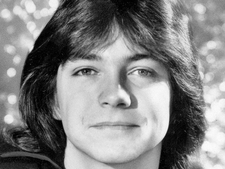 O ator David Cassidy – Associated Press