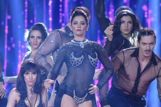 No lugar de GuguLiberato,'Dancing Brasil' passa para as noites de quarta