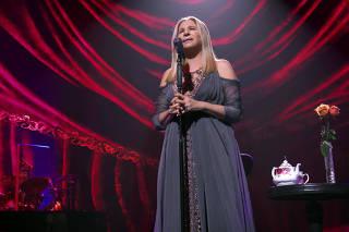Barbra Streisand ganha especial na Netflix