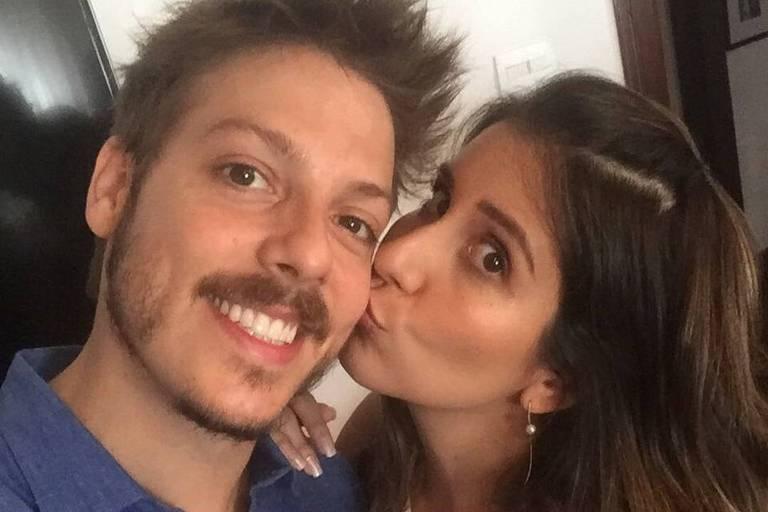 Fábio Porchat e Nataly Mega se casam neste sábado no Rio