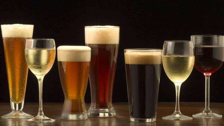 Estudo identifica efeito de cada tipo de bebida alcoólica