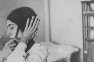Ocupação Itaú Cultural homenageia Niseda Silveira, que tratoupacientes por meio da arte