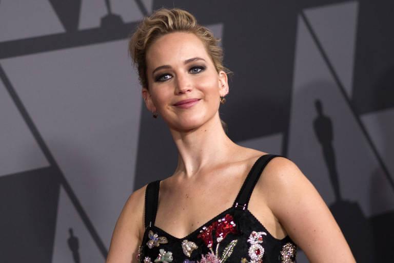 Hacker que vazou fotos íntimas da atriz Jennifer Lawrence é condenado a oito meses de prisão