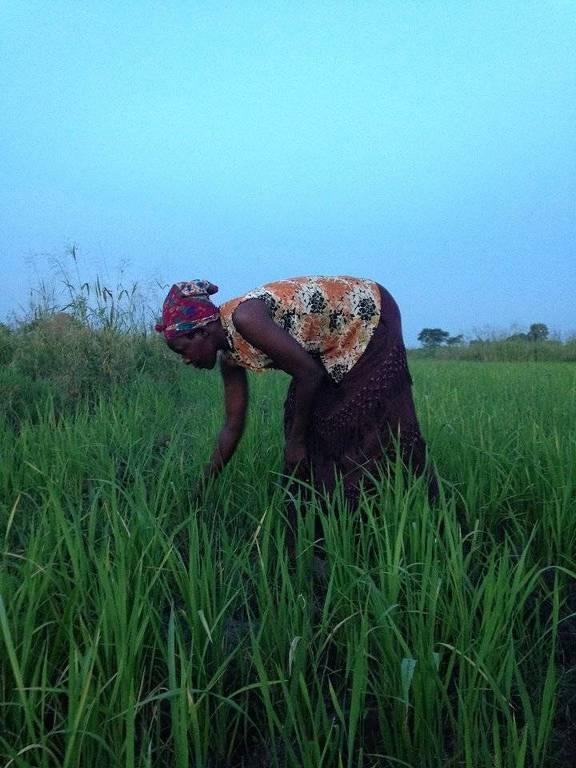 Empoderamento feminino em Uganda