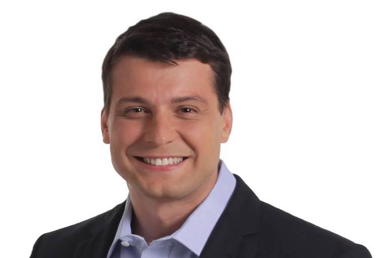 O prefeito de Petrópolis, Bernardo Rossi (PMDB-RJ)