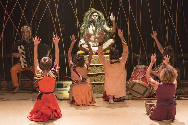 'Buda', da Banda Mirim