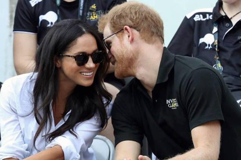 Casal real anunciou que se casará na próxima primavera do hemisfério Norte