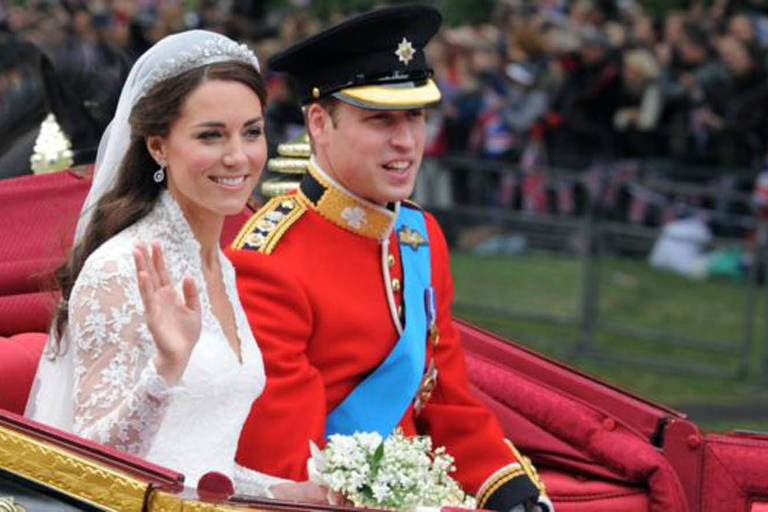 Apoio à família real britânica supera 65%, segundo as pesquisas mais recentes