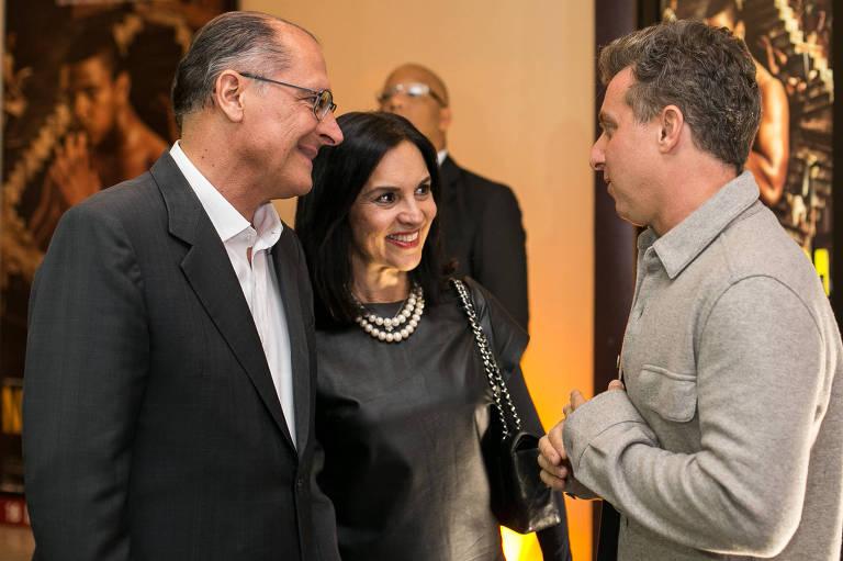 So Paulo, 18/10/2017 - O governador Geraldo Alckmin no Jantar de Gala Beneficente do Instituto ITACI. Foto: Mastrangelo Reino/ Folhapress ****EXCLUSIVO MONICA BERGAMO*****