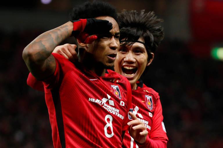 Urawa Red Diamonds x Al Hilal