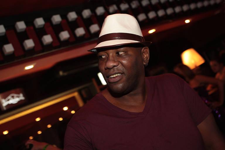O ator e rapper Thogun Teixeira foi acusado de estupro