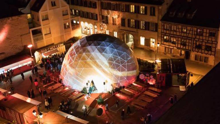 Natal em Estrasburgo