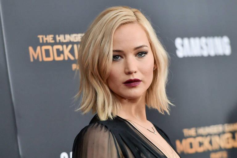 Jennifer Lawrence diz que é mal-educada com fãs ao ser abordada