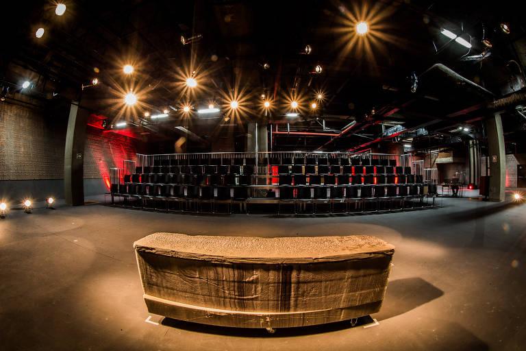 Especial Teatros - Alternativos