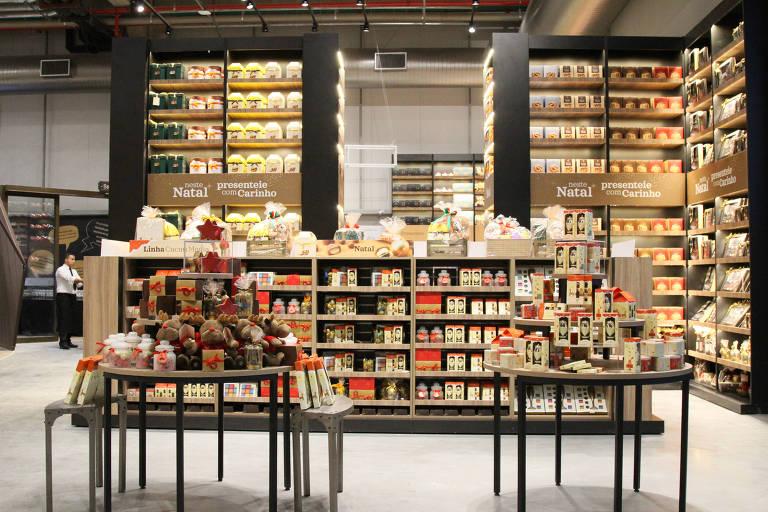 Mega Store Cacau Show