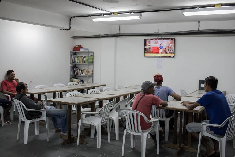 Migrantes do Trabalho Novo