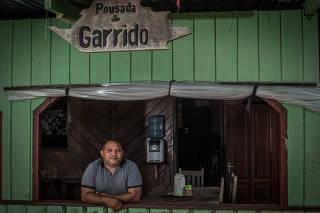 Turismo comunitário na Amazônia apresenta dia a dia ribeirinho