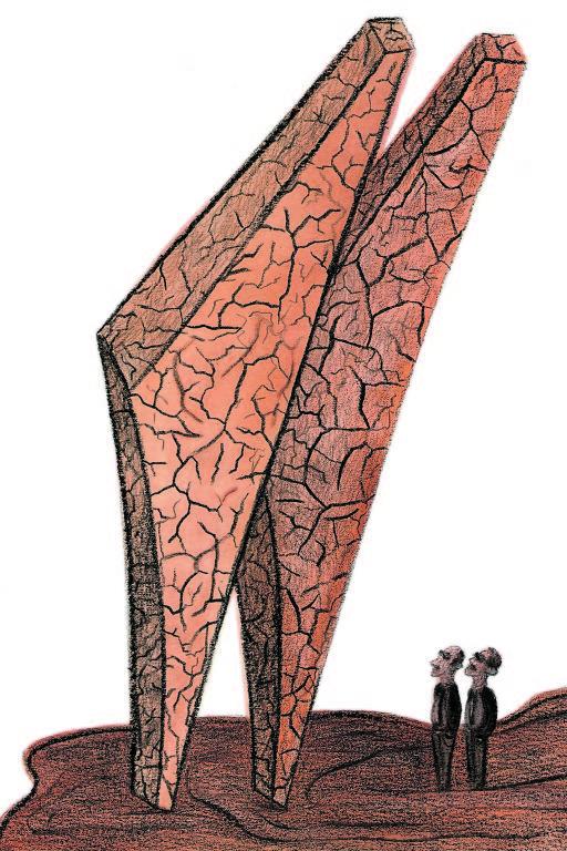 ilustração – Andrés Sandoval