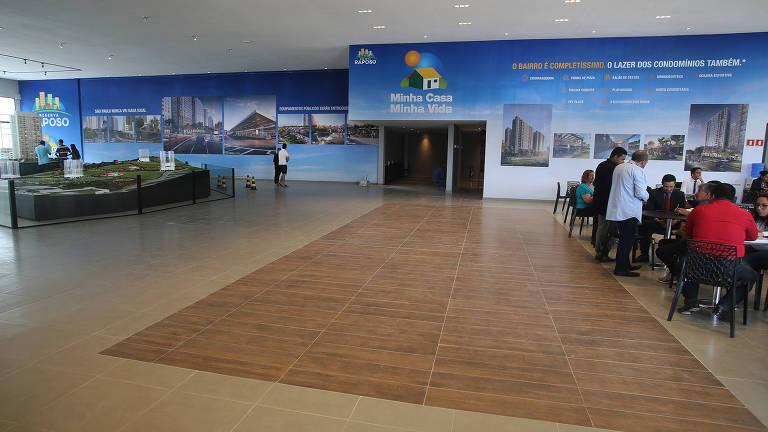 Em meio à construção de megacondomínio de 106 prédios, prefeituras de São Paulo e Osasco entram em conflito e reivindicam fatia de terreno como parte de seus municípios