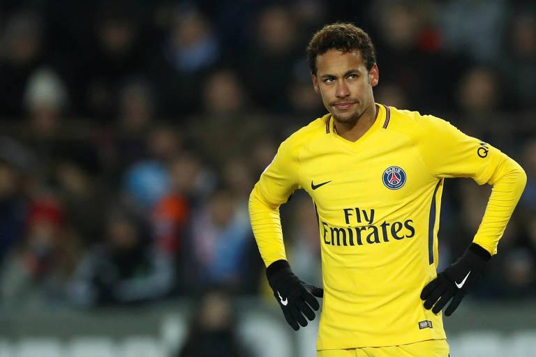 8f628e3b96 PSG perde no Francês e sofre a primeira derrota da temporada - 02 12 ...