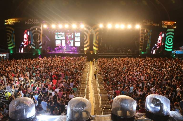 Festival Combina MPB