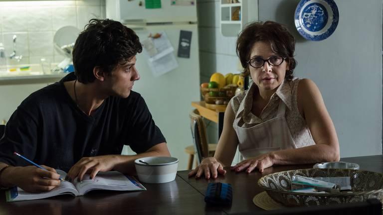 Cenas do filme 'Rasga Coração'