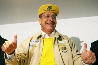 Legenda Original: geraldo alckmin