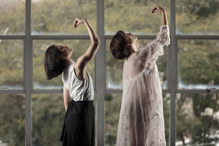 """O Balé da Cidade de São Paulo apresenta uma série de espetáculos gratuitos no projeto """"Asas para Voar"""""""