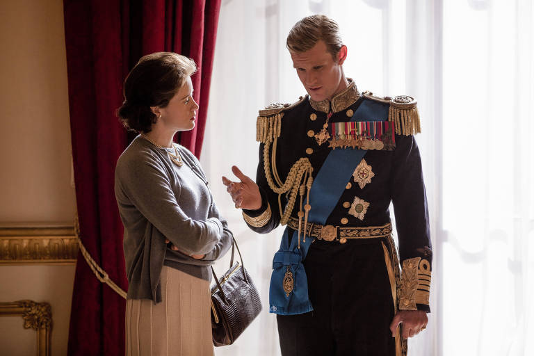Segunda temporada de 'The Crown'