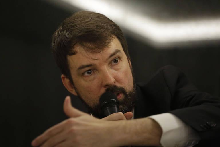 O cientista político Fernando Schüler