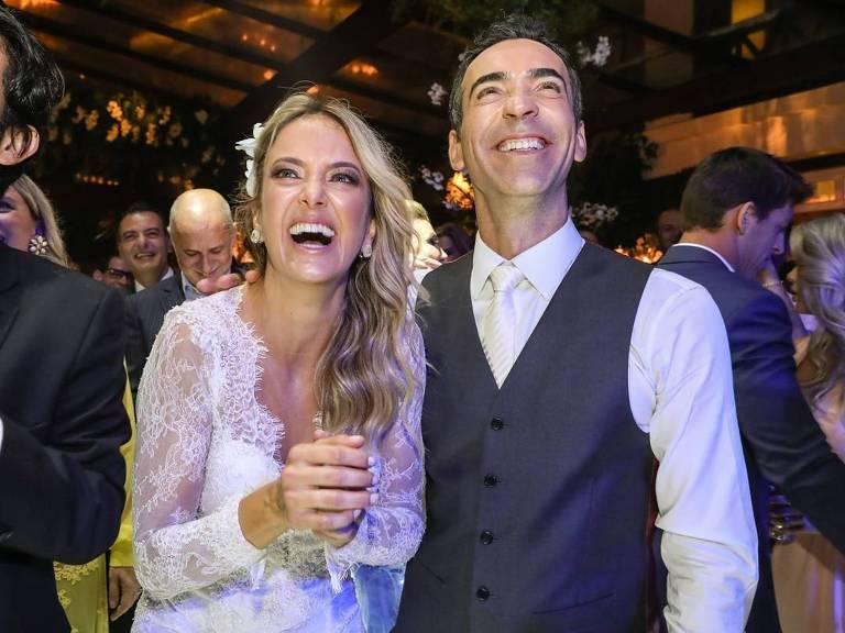 Casamento Ticiane Pinheiro e César Tralli