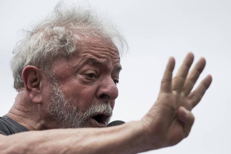 Resultado de imagem para Tribunal julga caso de Lula com a rapidez de ações mais simples