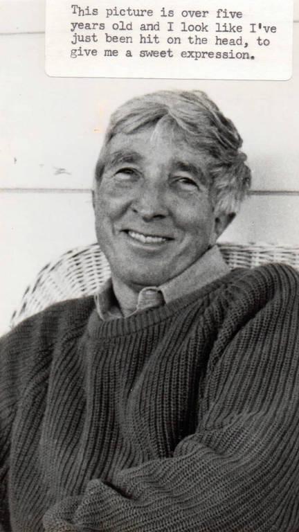 Correspondência de John Updike e Ana Miranda