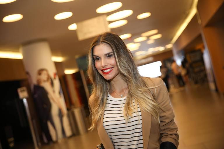Flavia Viana, atriz e ex BBB