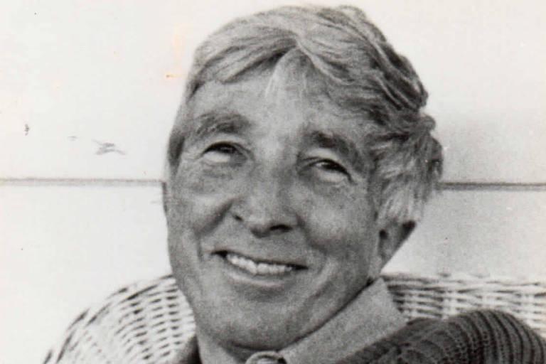 john updike – Arquivo pessoal