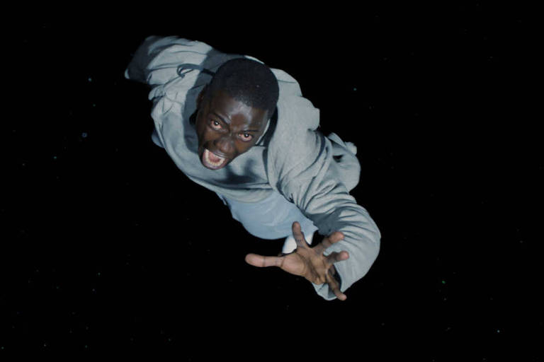 """Cena de """"Corra!"""", filme de Jordan Peele que alia o terror à discussão sobre o racismo nos EUA"""